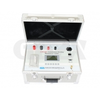 Wholesale ISO AC220V 50Hz 40A Transformer DC Resistance Tester from china suppliers