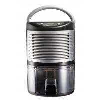 Wholesale 1000ml Portable Electric Dehumidifier For Small Home / Basements , 5A Power Input from china suppliers