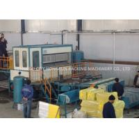 China Waste Paper Recycling Egg Tray Molding Machine With 1 Year Warranty on sale