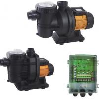 China Small Brushless DC Motor Water Pump 48V , Solar Powered Submersible Water Pump on sale