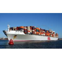 Buy cheap Container Shipping Forwarder to Vancouver , BC Ocean Freight Services from wholesalers