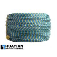 China PP Rope,PP Split Film Rope,cabos y sogas on sale