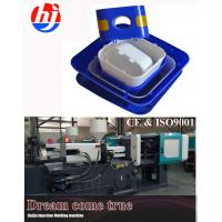 Buy cheap Food Container High Speed Injection Molding Machine For Plastic Frozen Food from wholesalers