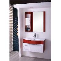 Wholesale Bathroom Cabinet / PVC Bathroom Cabinet (W-076) from china suppliers