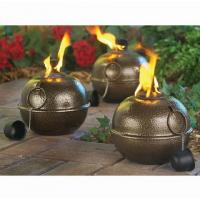 Wholesale Garden Torches,Smudge Pots,Tumble Torches from china suppliers