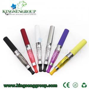 Wholesale newest Electronic Cigarette Rechargeable Mini Electronic Cigarette ego ce4 from china suppliers