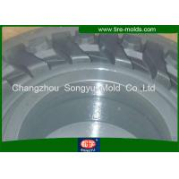 Wholesale 2 Piece Agricultural Tyre Mould Beach Tire Mold Universal Tire Mold from china suppliers
