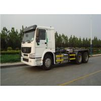 20 - 25CBM Garbage Collection Trucks Full Hydraulic Pressure Control System