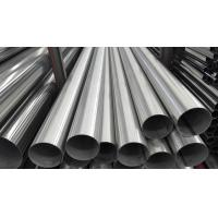 Wholesale ASTM API 5L X42-X80 Oil And Gas Carbon Seamless Steel Pipe / 20-30 Inch Seamless Steel Tube from china suppliers