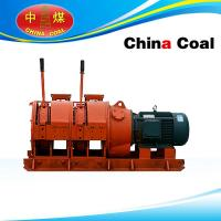 Wholesale Electric Mine Shaft Sinking Wire Winder Slow Lifting Speed Winch from china suppliers