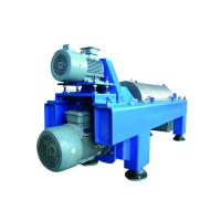 Quality Starch Classification And Dehydration Decanter Centrifuge Separator Low Noise for sale