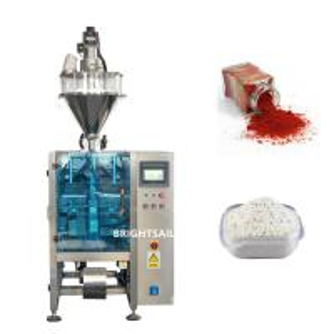 China 10 To 5000g Automatic Powder Filling Machine Seasoning Spices Powder Packing Machine on sale