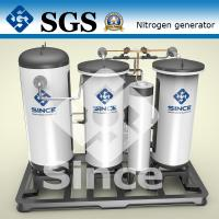 SGS/CCS/BV/ISO/TS high purity new energy PSA nitrogen generator system