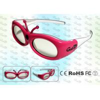 Wholesale OEM 3D TV Active Shutter 3D Glasses for Child from china suppliers