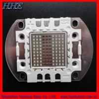 Wholesale RGB 100W High Power LED (top quality, 3 years waranty) from china suppliers