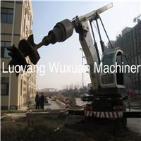 Wholesale New type pile driving equipment from china suppliers