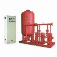 Wholesale QLC Series Fire-fighting Pneumatic Water Supply Equipment, Reliable Quality from china suppliers