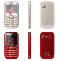 Wholesale Qwerty keyboard quad sim card TV  mobile phone with camera FM Bluetooth from china suppliers