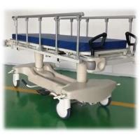 Wholesale Adjustable Hydraulic CE&ISO Approved Stretcher Trolley With Silent wheel from china suppliers