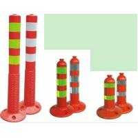 Buy cheap PU Spring Post/Warning Column from wholesalers