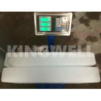 China Customized Salt Water System Block Ice Machine with Stainless Steel 304 Ice Molds on sale