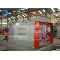 Wholesale Energy Saving Dry Mortar Mixer With Paddle Structure 220V / 380V / 415V Optional from china suppliers