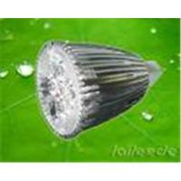 Wholesale 7000K 500Lm Mr16 AC85 - 265V Led Spot Light Bulbs with Over Voltage Protection For Indoor from china suppliers