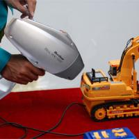 Wholesale X3G600 Handheld RoHs XRF spectrometer from china suppliers