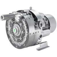 Buy cheap 0.81kw Ring Side Channel Vacuum Pump For Drying And Dehumidification from wholesalers