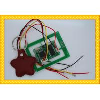 China rfid reader module 13.56mhz RF card  Module on sale