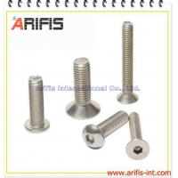 Wholesale Countersunk Head Screws from china suppliers
