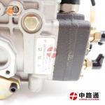 Wholesale ТНВД распределительного типа (VE)Distributor-Pump-NJ-VE4-12F1900LNJ01 Топливный насос from china suppliers
