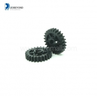 China Gobeyond 25 Tooth Gear 1750023977-1 ATM Cassette Parts on sale