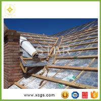 Wholesale Fireproof material thermal insulation material with air bubble foil for house from china suppliers