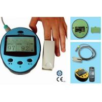 Wholesale pulse oximeter ,small,light in weight and convenient in carrying,SpO2value display,160*96 LCD display from china suppliers