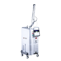Wholesale Co2 Tube Fraxel Laser Machine For Vaginal Rejuvenation from china suppliers