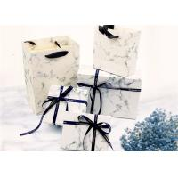 China Fancy Creative Custom Craft Paper Gift Box With Personalized Printing on sale