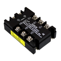 Wholesale High Current High Voltage 3 Phase SSR Relay 200a from china suppliers