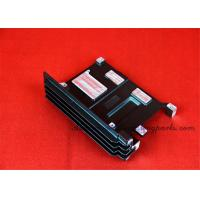 Power Coating Aluminium Die Castings Cast Heat Sink for Computer Manufactures