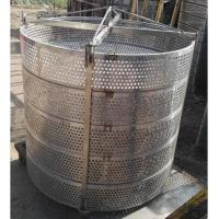 Wholesale Vertical Sterilization Retort Stainless Steel Sterilization Bucket CE Approved from china suppliers