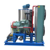 Wholesale sea water pump flake ice machine /ice block maker for seafood from china suppliers