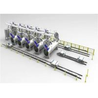 Buy cheap Food Sterilization Equipment For Flexible Packaging Full Automatic Rotary System from wholesalers