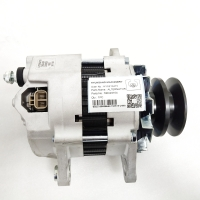 Wholesale Mitsubishi 24V 80A Alternator ME049164 ME049199 ME049320 ME077788 For 6D2 S6B3 from china suppliers