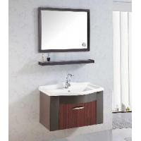 Wholesale Bathroom Cabinet / Stainless Steel Bathroom Cabinet (YX-8038) from china suppliers