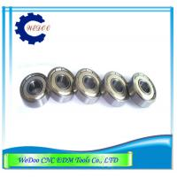 Wholesale 625 Ball Bearing 16x5x5mm For Assembly Of EDM Wire Cut Machine Parts 2D625-ZZ from china suppliers
