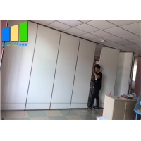 Wholesale Flexible Acoustic Collapsible Movable Office Partition Walls For Church from china suppliers
