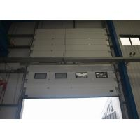 Large Factory Sliding Garage Doors Automatic Durable