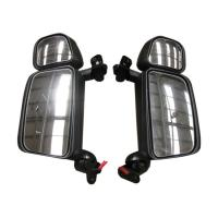Wholesale Original Size Scania Body Parts / Scania Oem Parts Rear View Mirror 1 Year Warranty from china suppliers