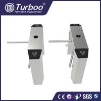 Wholesale Three Arms Waist High Turnstile from china suppliers