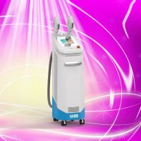 China Aft multifunction ipl shr in motion e-light shr alma hair removal machine on sale